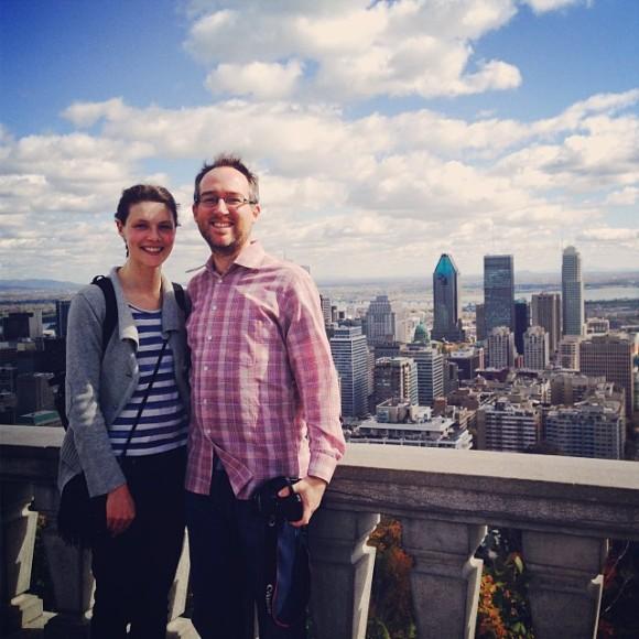 Montreal visit