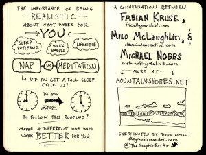 Mountain-Shores-Summer-UnProductivity-Podcast-Sketchnotes-21-1024x774