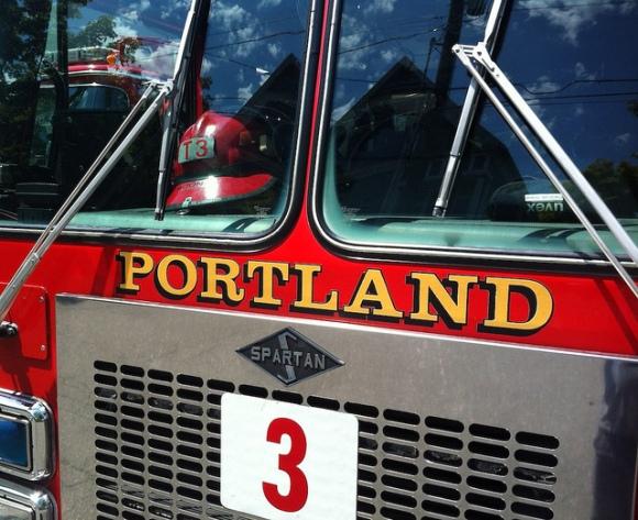Portland Firefighters