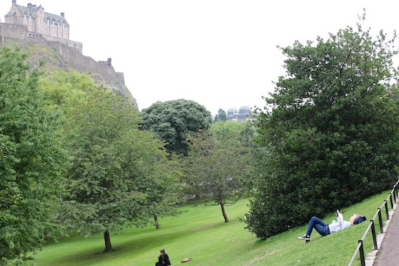 Edinburgh Festival Photos 6