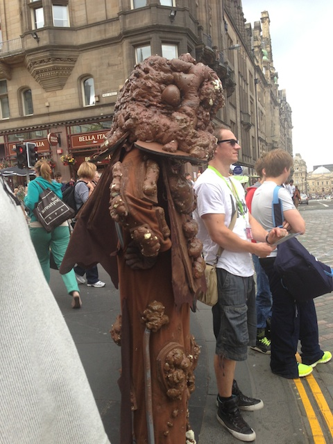 Edinburgh Festival Photos 29