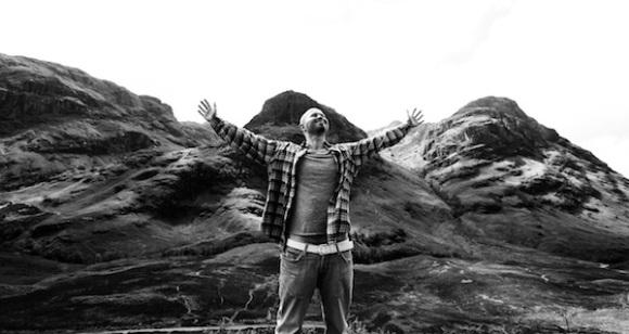 Matty Ross - photo by Davie Duncan